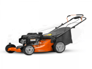 "Husqvarna LC221FH (21"") 160cc Honda High Wheel Self-Propelled Lawn Mower w/ Autowalk"