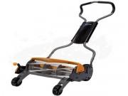 "Fiskars 6201 Momentum (18"") 5-Blade Push Reel Mower"