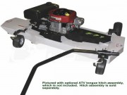 "AcrEase H60B (60"") 19HP Finish Cut Tow Behind Mower"