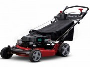 "Snapper (21"") 190cc Hi-Vac Self-Propelled Lawn Mower"