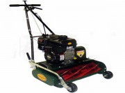 "California Trimmer High Cut (20"") 7-Blade Power Reel Mower"