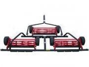 ProMow Sport Series 3 Gang Mower (3 Reels)