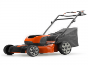 "Husqvarna LE121P (21"") 40-Volt Cordless Electric Push Lawn Mower (Mower Only - No Battery or Charger)"