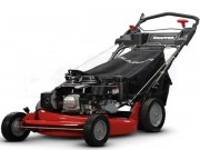 "Snapper (21"") Honda GX160 Commercial HI-VAC® Self-Propelled Lawn Mower"