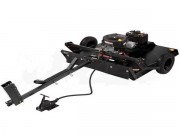 "Swisher (44"") 14.5HP Rough Cut Tow-Behind Trail Cutter w/ Electric Start"